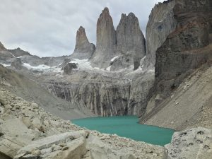 Chili Torres del paine avec Anapia voyages
