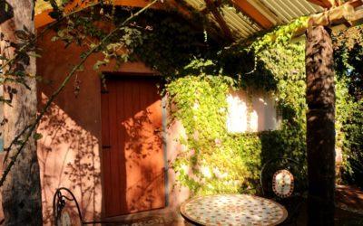 Argentine, Chez l'Habitant