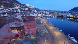 Bergen avec Anapia voyages
