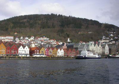 Bergen-quai