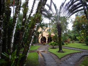 Cahuita Encanto Inn