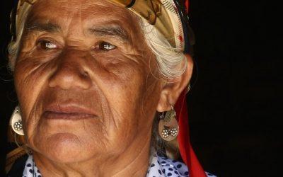 Chili chez les Mapuches