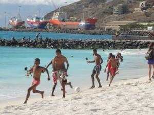 Cap Vert par M. Drouet