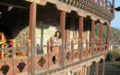 Bhoutan , la perle de l'Himalaya