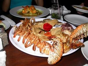 Cuisine au Nicaragua