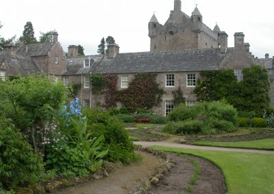 Ecosse-Cawdor
