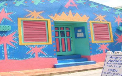 La Barbade, L'île aux Mille et une Saveurs