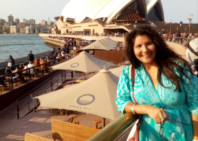 Australie Sydney Sylvia Opéra