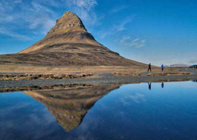 Islande-kirkjufell-reflextion