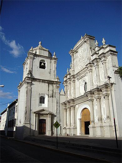 Leon-Cathedrale.
