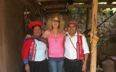 Pérou hôtels de charme et chez l'habitant