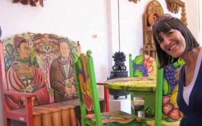 Mexique : Mi Casa es Tu Casa…