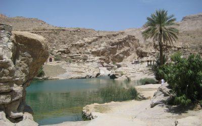 Oman, La Perle d'Arabie