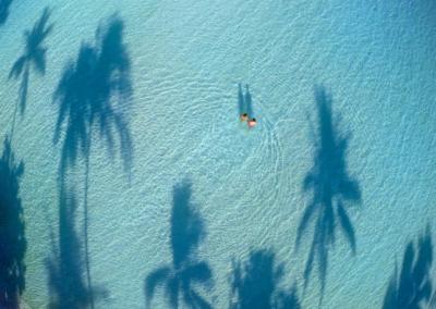 TAHAA_LE TAHAA-vue plage