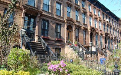 New-York Chez l'Habitant