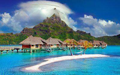 Polynésie : Bora Bora et Fakarava