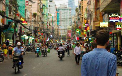 Chine : Histoire, Rencontres et Modernité