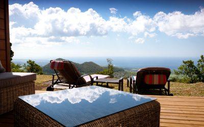 L' île de la Réunion au Diana Dea Lodge