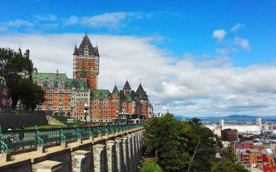 Canada – Découverte du Québec en 15 jours