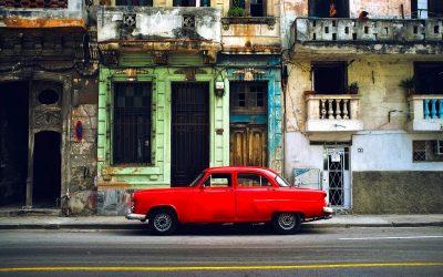 Cuba, La Havane à Cayo Levisa
