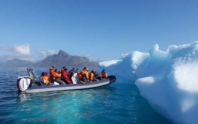 Arctique – Croisière en Sea Explorer – 13 jours