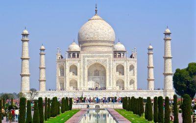 Inde, Temples Secrets de Bombay à Delhi