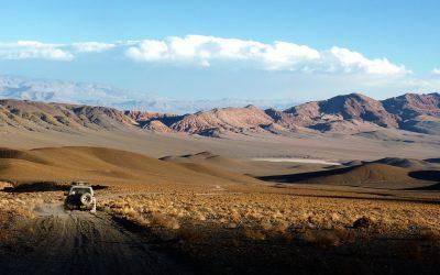 Argentine, Circuit sur mesure Patagonie