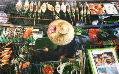 Thailande – Bangkok au SO Hôtel et Koh Phangang