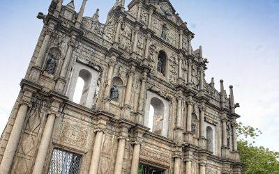 Macau, entre Orient et Occident