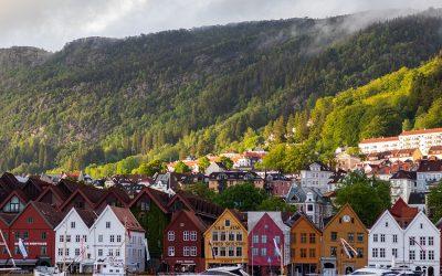 Norvège – L'Essentiel en 8 jours