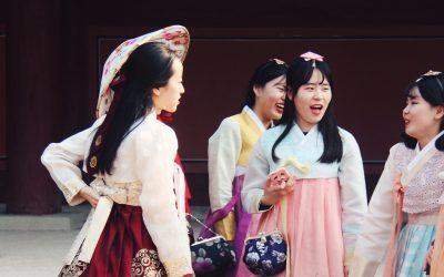 Corée , Un Royaume Ermite