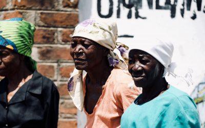 Afrique du Sud & Zimbabwe