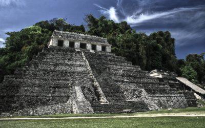 Mexique , 7 jours au Chiapas