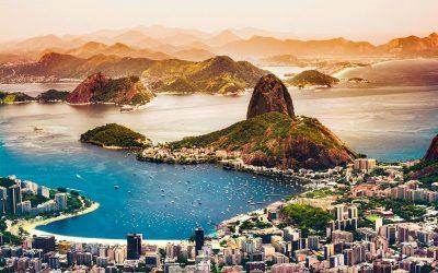 Brésil, Salvador de Bahia en couleurs
