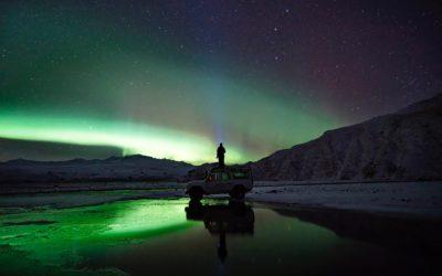Norvège… pour une Aventure Boréales