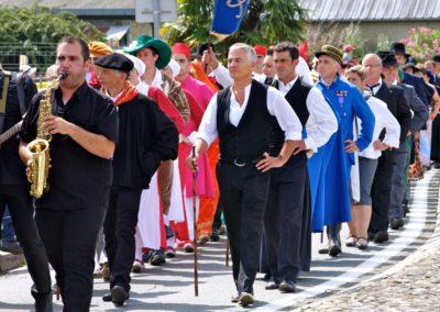 Pays Basque Pastorale Trois Villes