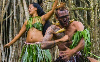 Séjour spécial Noël 2020 en Polynésie…
